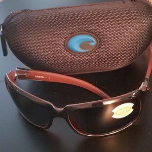 "Brand New Costa ""Isabela"" Sunglasses"